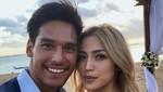 Kilas Balik Percintaan Jessica Iskandar dan Richard Kyle