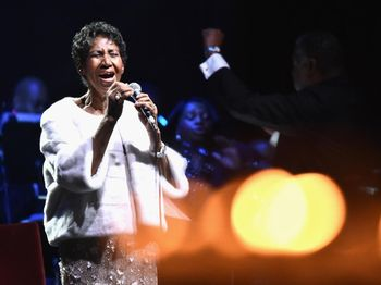 Selamat Jalan 'Queen of Soul' Aretha Franklin!