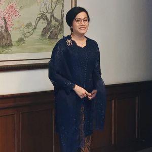 Sri Mulyani: Rasio Utang Terhadap PDB RI Terendah di Dunia