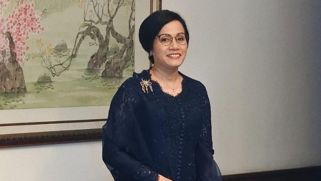 Gaya Komunikasi Sri Mulyani, Gaet Milenial Lewat Medsos