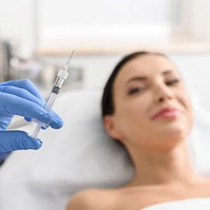 Lakukan Perawatan untuk Meningkatkan Imun Tubuh, Wanita Berakhir Diamputasi