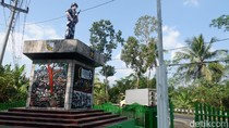 Menengok Monumen Perjanjian Renville di Banjarnegara