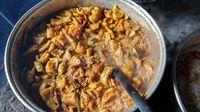Mbah Marto, Legenda Kuliner dengan Mangut Lele dari Sewon Bantul