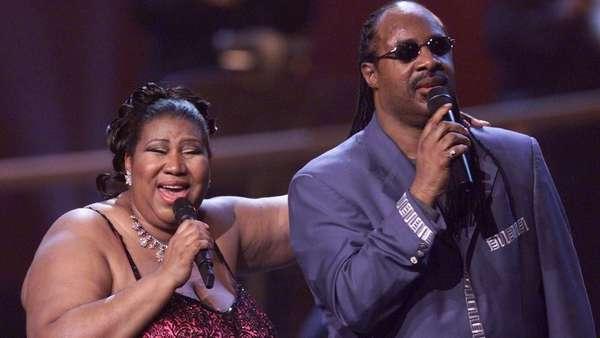 Selamat Jalan Queen of Soul Aretha Franklin!