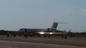 Beres Liburan di Sumba, David Beckham ke Bali Naik Jet Pribadi