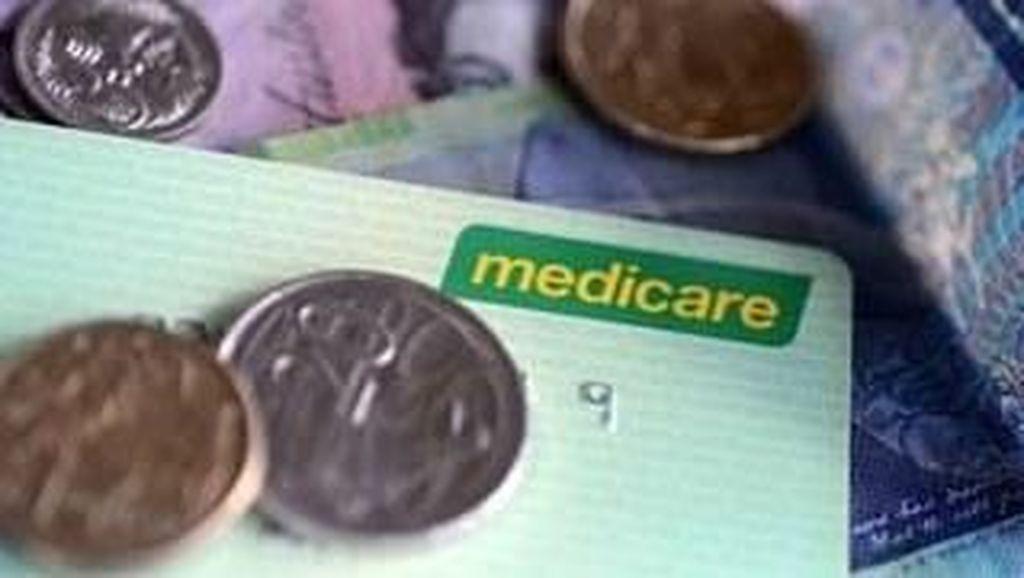 Banyak Warga Australia Tak Sanggup ke Dokter