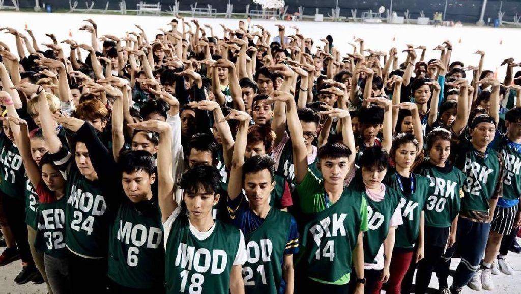 Bocoran Opening Ceremony Asian Games: Mewah dan Indonesia Banget!