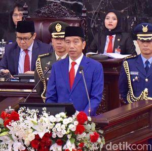 Utang Pemerintah Nambah Rp 1.664 Triliun Selama Dipimpin Jokowi