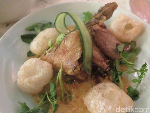 Bersantap di Restoran Cantik nan Instagramable, Feast by Kokiku Senopati