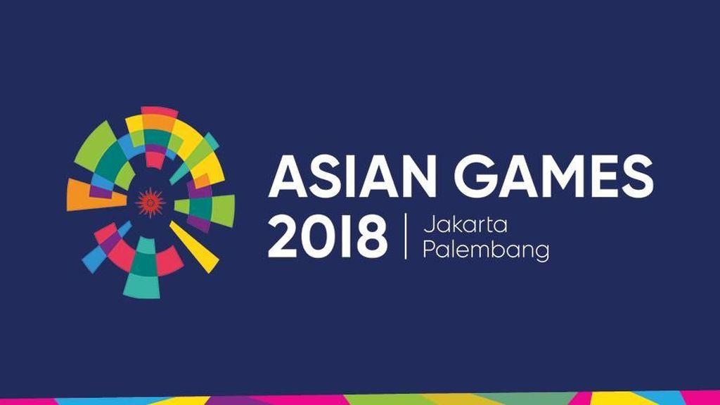 Jadwal Indonesia di Asian Games Hari Ini