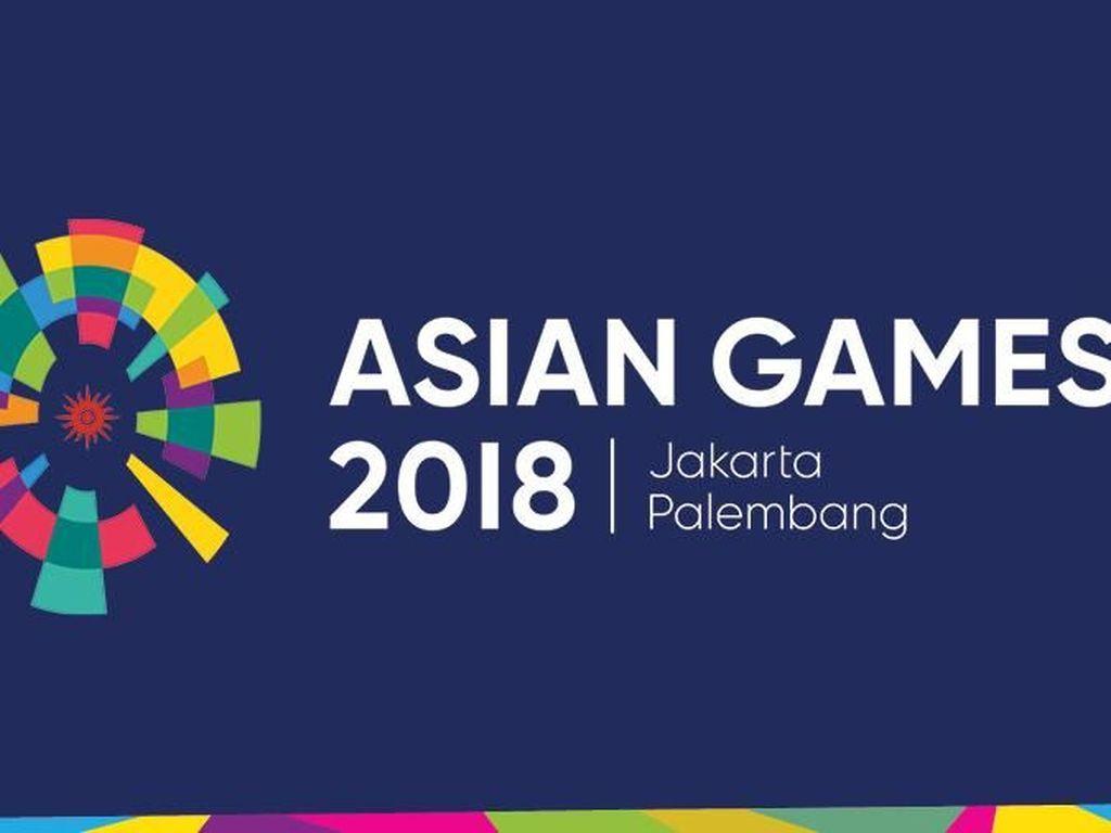 Jokowi: Ayo Sukseskan Asian Games dan Asian Para Games!