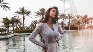 Foto: Gaya Traveling Sosialita Dubai yang Populer di Medsos
