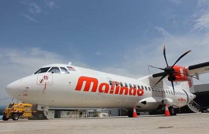 Malindo Air. Foto: Dok Kemenpar