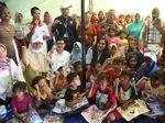 Kemnaker Percepat Penyaluran Bantuan Korban Lombok