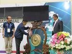 JK Buka International Broadcast Center Asian Games 2018
