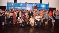 Kemendes PDTT Gandeng UNICEF Turunkan Angka Stunting