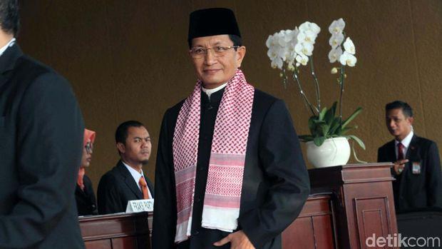 Nasaruddin Umar /