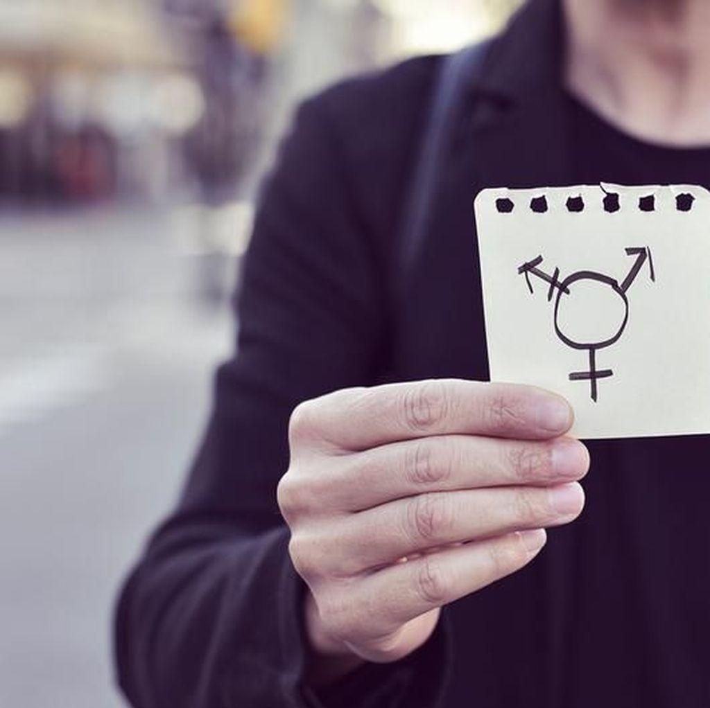 Kabinet Jerman Setuju Akui Gender Ketiga di Kartu Identitas Resmi