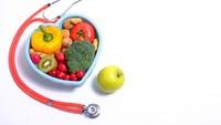Konsumsi Makanan Ini Bisa Cegah Penyakit Jantung Lho