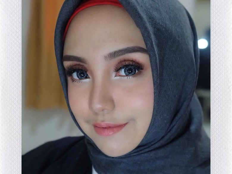 Sindir Pose Melet Taqy Malik, Salmafina Sunan Ungkap Alasannya