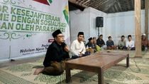 Ini Komentar Gus Nabil soal Maruf Amin Jadi Cawapres Jokowi
