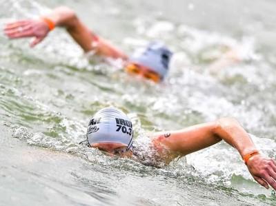 Lewat Ajang Pencarian Bakat Ironman 70.3, Cara Bintan Tarik Wisman