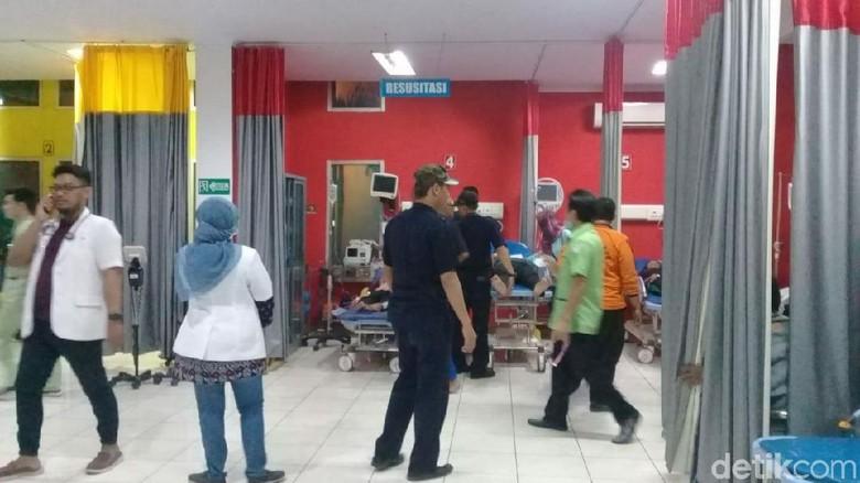 10 Anggota Paskibraka di Mojokerto Kesurupan saat Dikarantina