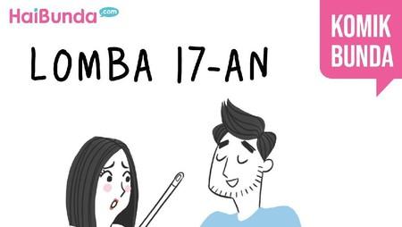 Lomba 17-an
