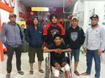 Polisi Bekuk 1 Buron Kasus Pembakaran Rumah Makassar