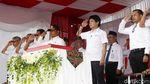 Antusias Masyarakat di Tapal Batas Indonesia-Malaysia Rayakan HUT RI