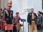 Makna Kemerdekaan bagi Jokowi: Semangat Persatuan dan Kerukunan