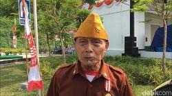 Suara Veteran Perang dari Tapal Batas Entikong