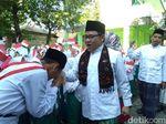 Prabowo Dapat Kartu NU, Imin: Hanya Satu Aktivis NU di Pilpres