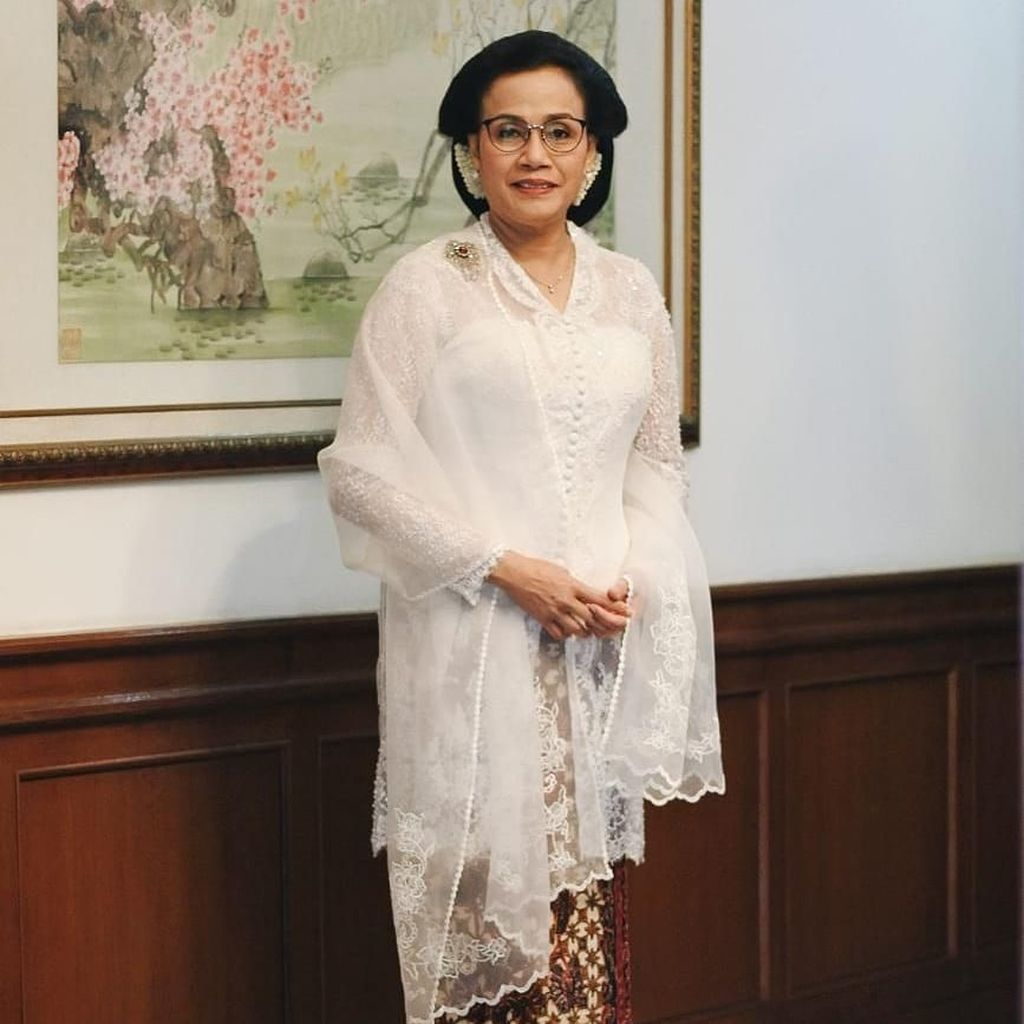 Projo: Baguslah Sri Mulyani Tak Masuk Timses Jokowi-Maruf Amin