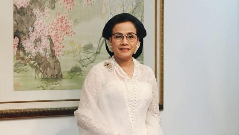 Projo: Baguslah Sri Mulyani Tak Masuk Timses Jokowi-Ma'ruf Amin