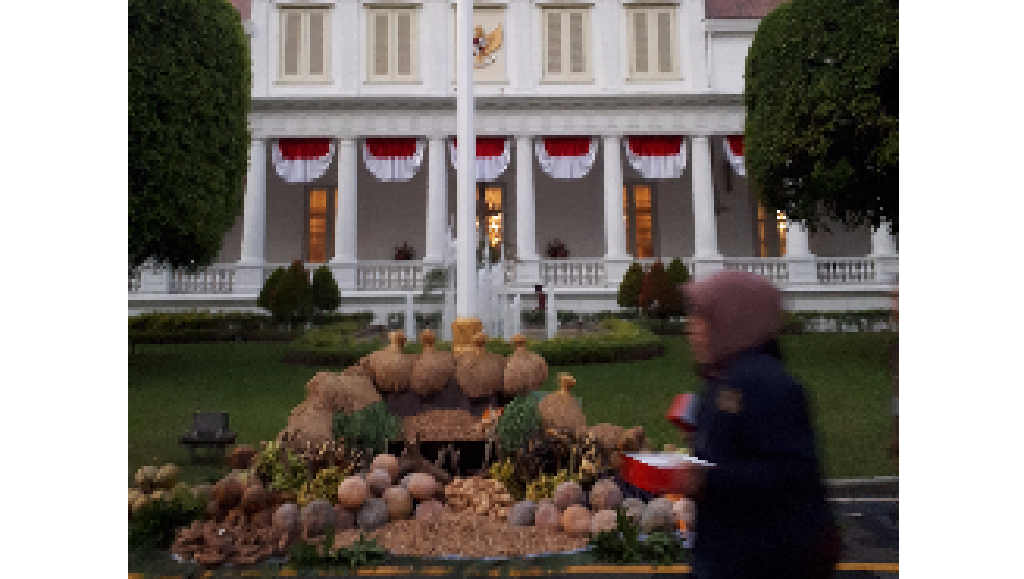 Istana Respons Prabowo soal BUMN Bangkrut