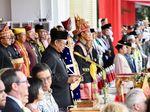 HUT RI ke-73, Ketua DPR: Harus Bijak Melihat Persoalan yang Dihadapi