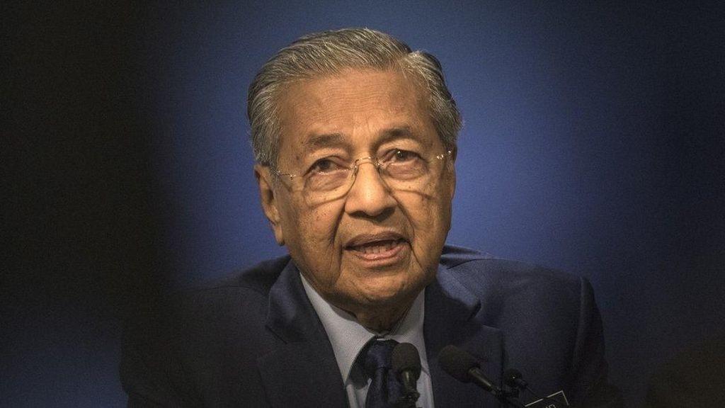 Malaysia Cabut Undang-undang Anti-hoax yang Kontroversial