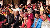 Undangan HUT ke-73 RI di Istana Didominasi Masyarakat