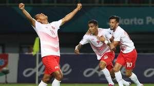 Jadwal Sepakbola Asian Games 2018: Indonesia Vs Hong Kong