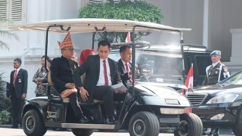 Pidatonya Kritik Jokowi, Zulkifli Hasan: Kan Nggak Ada yang Bantah