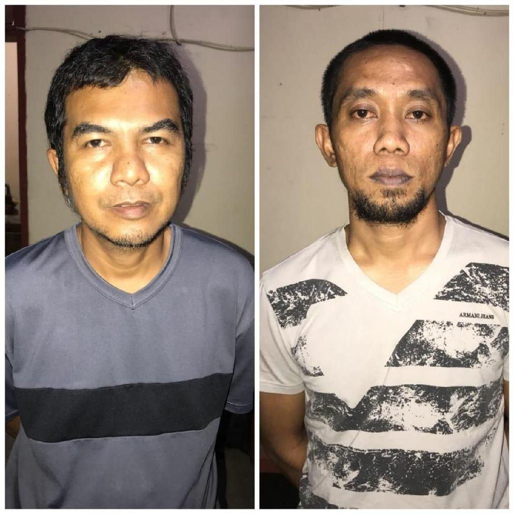2 Driver Ojek Online Pengantar Tuyul di Makassar Dibekuk