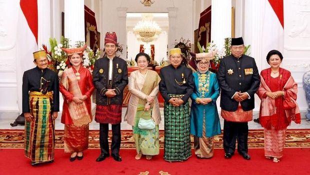 Profil BJ Habibie, Presiden ke-3 RI yang Juga Bapak Teknologi Indonesia