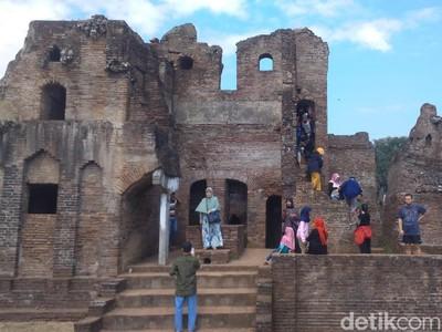 Liburan Akhir Tahun di Cirebon, Ini Destinasinya