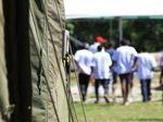 Pengungsi Anak di Pulau Nauru Mogok Makan