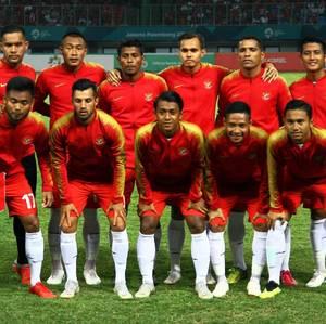 Foto: Para Pencetak Gol Timnas U-23 di Asian Games 2018 Sejauh Ini