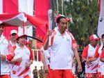 Pro-Jokowi: Obor Mati Dipolitisir, Kubu Prabowo Gagap