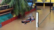 Korban Tewas Banjir Parah di India Melonjak Jadi 164 Orang