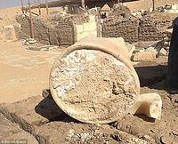 Keju Tertua Berumur 3.200 Tahun Telah Ditemukan di Mesir