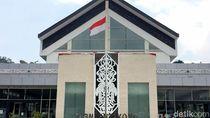 Kemenpar Gaet Wisman Malaysia Lewat Festival Crossborder Entikong